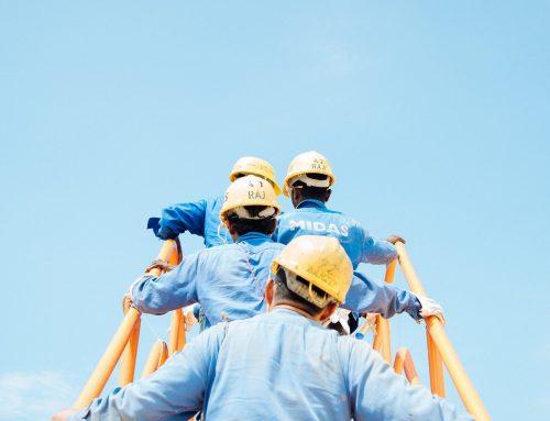 El TS pone freno  a los contratos por obra  de las subcontratas